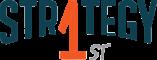 Strategy1st Logo